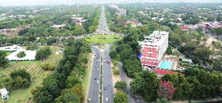 Chandigarh: Smart city, smarter facilities