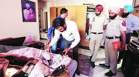 Mohali murder: In 2011, couple were accused in multi-crore scam