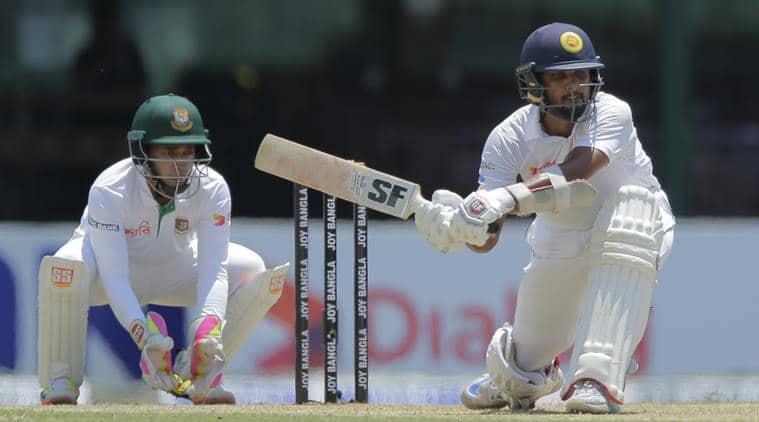 sri lanka vs bangladesh, sl vs ban, sri lanka cricket, bangladesh cricket, dinesh chandimal, chandimal, cricket news, cricket