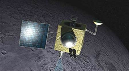 NASA, Chandrayaan- 1 spacecraft, NASA scientists, interplanetary radar, ISRO,  NASA's Lunar Reconnaissance Orbiter, Optical telescopes, India's first lunar mission, NASA Jet propulsion laboratory, Moon missions, Science, Science news