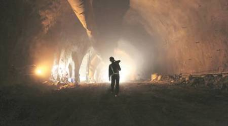 Chennai-Nashri Tunnel: Through the heart of the Himalayas, a shorter, safer route to the Valley