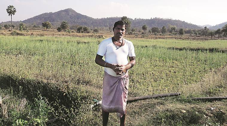 Chhattisgarh, Maoism, Maoist issue in Chhattisgarh, Chhattisgarh-naxals, Katekalyan, organic farming, India news, Indian express