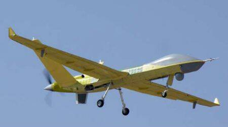 China's latest combat drone Wing Loong II could be its biggest export item