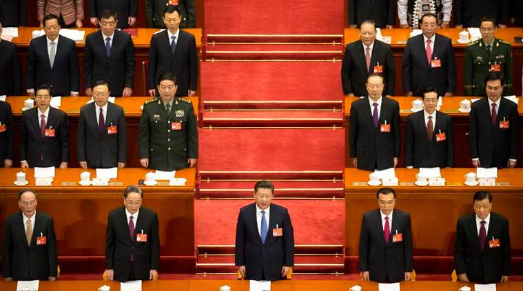 social responsibilities, china social responsibilities law, china civil code, xi jinping, china, china civil responsibility law, latest news, latest world news