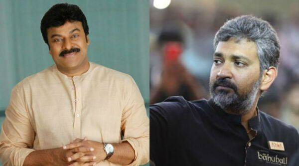 RAJAMOULI HOPES ON CHIRANGEEVI SHATERTED!