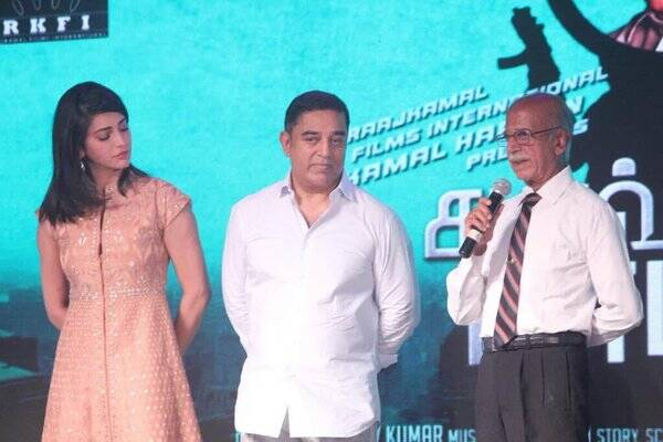 Kamal Haasan's brother passes away due to cardiac arrest in London