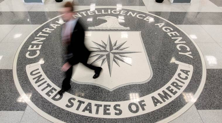 Wikileaks, wikileaks CIA, Wikileaks Vault 7, Weeping Angel, Weeping Angel CIA, What is weeping angel, what did wikileaks reveal. cia wikileaks technology, smartphone hacked cia, cia smart tv hack, latest tech news, indian express news, latest indian express news,
