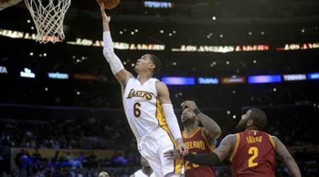 Cleveland Cavaliers, Los Angeles, Cleveland Cavaliers Los Angeles, Kyrie Irving, Kyrie Irving Cleveland Cavaliers, sports news, Sports