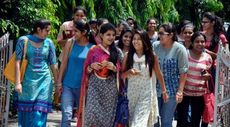 Latest HRD survey shows more girls going to college