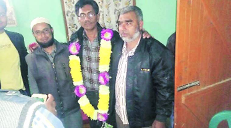 Manipur, Manipur election results, Manipur results, Manipur Congress, Manipur BJP, Manipur CM. Manipur Ashab Uddin, Ashab Uddin, Imphal news, election news, India news