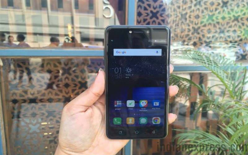 Coolpad Note 5 Lite, Note 5 Lite, Note 5 Lite launched in India, Note 5 Lite price in India, Note 5 Lite specs, Note 5 Lite features, Note 5 Lite vs Note 5, technology, technology news