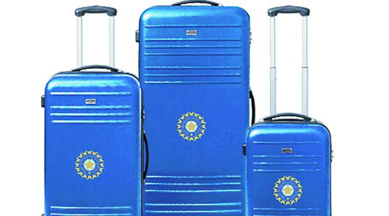 cricket, BCCI, cricket team travel equipment, Board of Control for Cricket in india, Indian cricket board, Wheeliecase Cricket, virat kohli, cricket news