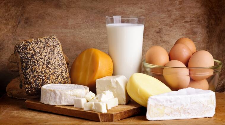 Dairy foods, vitamin D supplements may prevent bone loss ...