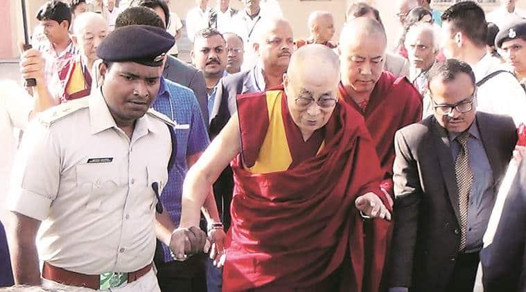 dalai lama, dalai lama Buddhist Conference, international Buddhist Conference, international Buddhist Conference india, Rajgir, Rajgir buddhist conference, religion, dalai lama religion, latest news, latest india news