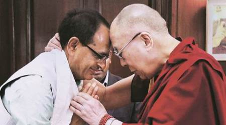No one religion can claim supremacy over the other: Dalai Lama