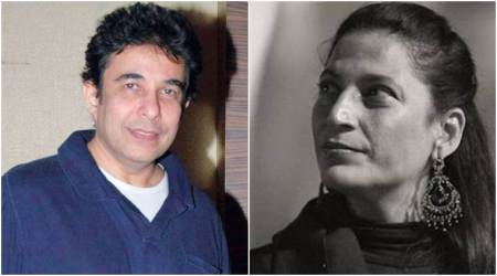 Deepak Tijori's wife Shivani throws him out, he realises they are not even married? Her sister opensup