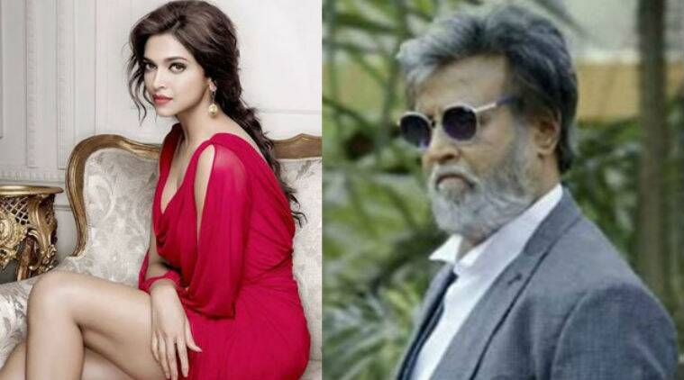 Rajinikanth, Deepika Padukone not reuniting again: Pa Ranjith