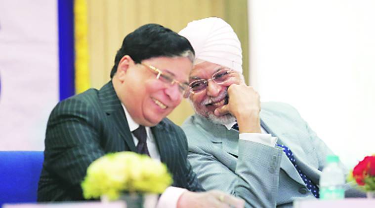Dipak Misra, Chief Justice of India, Dipak Misra profile, Jagdish Singh Khekar, Justice Dipak Misra,