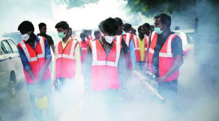 Kerala records highest dengue deaths at 18 this year, over 10,000 affected: Govt to RajyaSabha