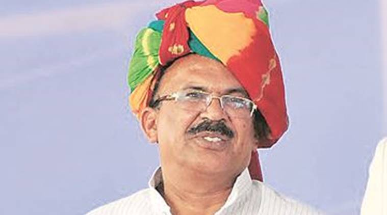 Rajasthan Education Minister Vasudev Devnani, Vasudev Devnan, Ajmer fort, Akbar fort in Rajasthan,Rajasthan news, Latest news, India news, National news