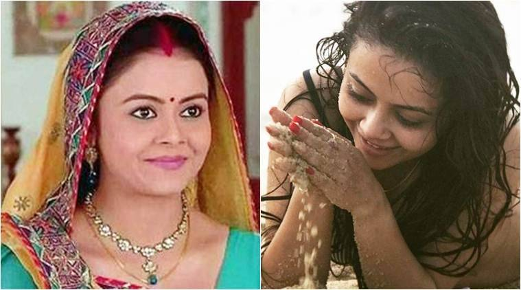 Devoleena Bhattacharjee, Devoleena Bhattacharjee saath nibhana saathiya, Devoleena Bhattacharjee gopi bahu, Devoleena Bhattacharjee hot pictures,