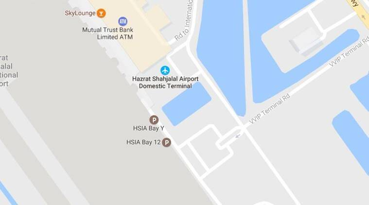 Dhaka, dhaka suicide attack, dhaka suicide bombing, suicide bombing dhaka, dhaka airport terrorist attack, Hazrat Shahjalal International Airport, latest news, latest world news