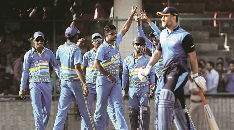 MS Dhoni, Dhoni, Vijay Hazare Trophy, Vijay hazare Trophy semifinal, Jharkhand vs Bengal, Bengal vs Jharkhand, Cricket news, Cricket