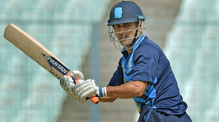 ms dhoni, dhoni, dhoni jharkhand, vijay hazare trophy, vijay hazare semi-final, jharkhand cricket, dhoni cricket, cricket news, cricket