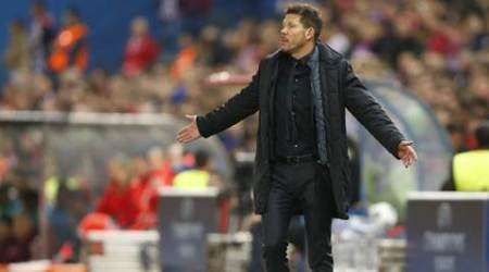 I rejected 35 million euro offer to leave Atletico Madrid last year: Diego Simeone