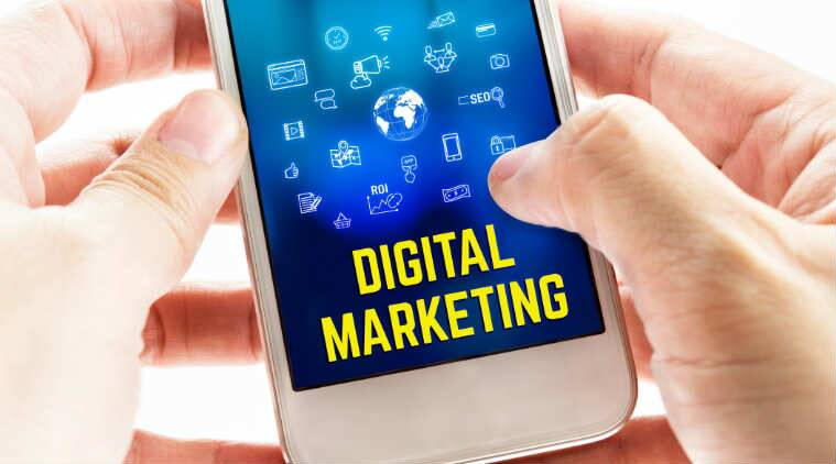 Digital marketing, Digital marketing career, Digital marketing salary, how to do Digital marketing, how much salary in Digital marketing, digital marketing course, digital marketing scope, digital marketing syllabus, education news