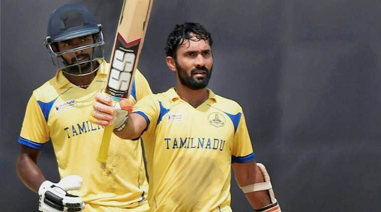 Deodhar trophy, Deodhar trophy news, Deodhar trophy updates, Shihar Dhawan, Dinesh Karthik, sports news, sports, cricket news, Cricket, Indian Express