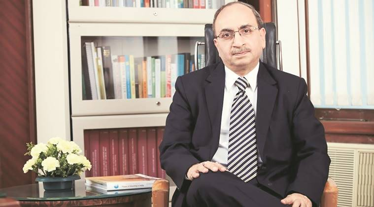 Dinesh Kumar Khara, SBI md, State Bank of India, Dinesh Kumar Khara interview, SBI MD interview, banking, indian express news, business news