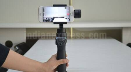 DJI OSMO Mobile review: For those who love taking videos