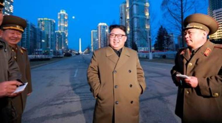 North Korea, North Korea news, Nuclear test By North Korea, North korea news, National news, latest news, international news, World news, Latest news, World news
