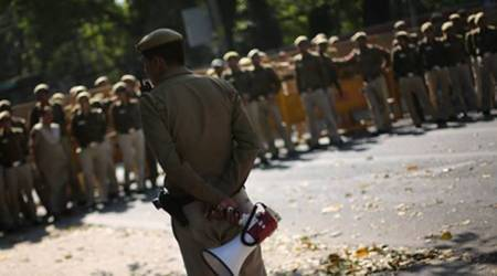 Delhi: New constables have 433 from the Northeast
