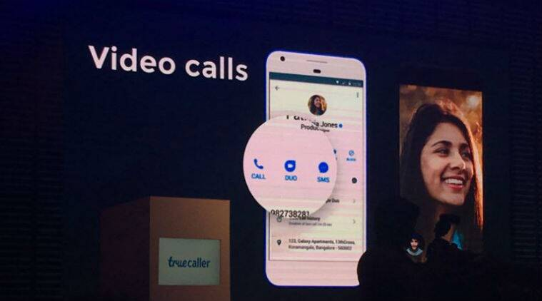 Truecaller, Truecaller 8, Truecaller update, Truecaller 8, Truecaller new features, Truecaller pay, Airtel Truecaller partnership, Truecaller Google Duo, Duo Truecaller, Truecaller ICICI bank, Truecaller pay how to download, payment service, video calling, Truecaller sms, Android, apps, smartphones, technology, technology news