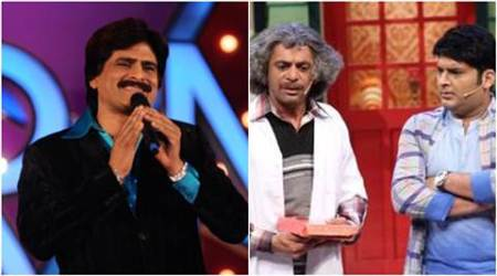Sunil Grover, Sunil Grover Kapil sharma, Ehsaan Qureshi, Ehsaan Qureshi interview, Kapil Sharma, the kapil sharma show
