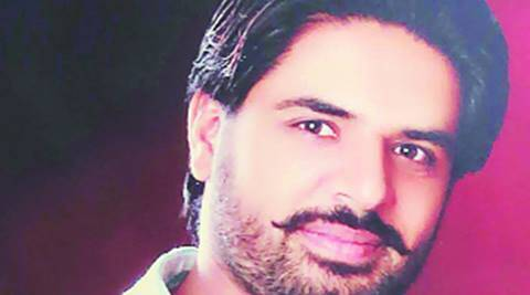 Ekam Dhillon murder case: Neighbour's CCTV footage shows Seerat dragging suitcase downstairs