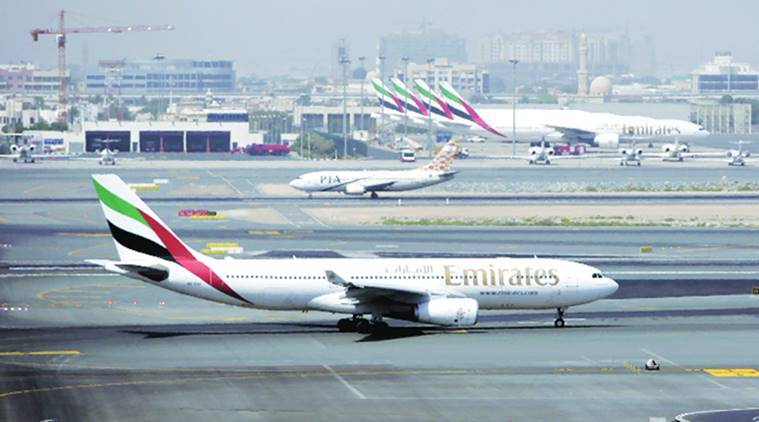 china, Emirates, Emirates plane, China Emirates fine, world news
