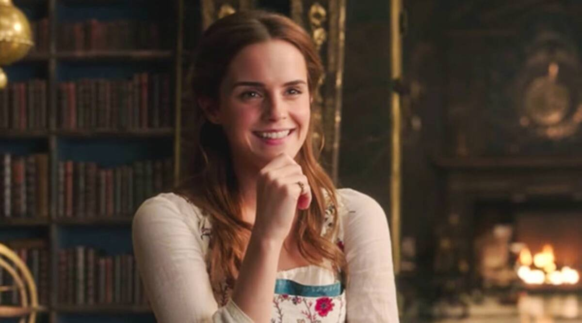 Self Partnered Emma Watson Is Done With The Anxiety Of Turning 30 Lifestyle News The Indian Express
