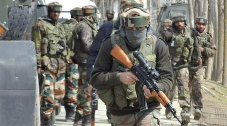 Two militants killed in Kulgam, one surrenders