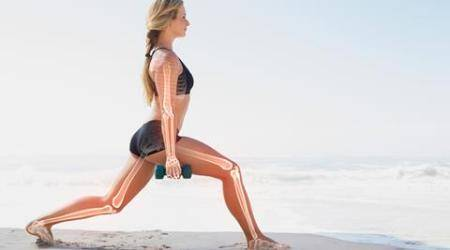 exercise, exercise bones, exercise fitness, exercise bones fitness, exercise health, exercise bones health, exercise fitness health, indian express, indian express news