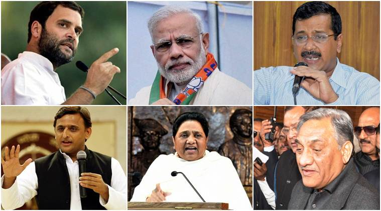 Election results 2017, Elections 2017 results, Exit poll results, Exit polls results 2017, Elections 2017, BJP, Uttar Pradesh, Uttarakhand, manipur, Goa