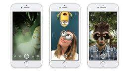 Facebook unveils new in-app camera, Direct feature; rolls out Stories for everyone