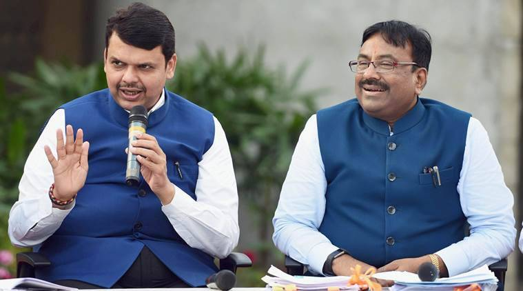 Maharashtra, Maharashtra budget, Maharashtra budget for minorities, minority welfare budget cut in maharashtra budget, welfare of minorities, India news, Indian Express