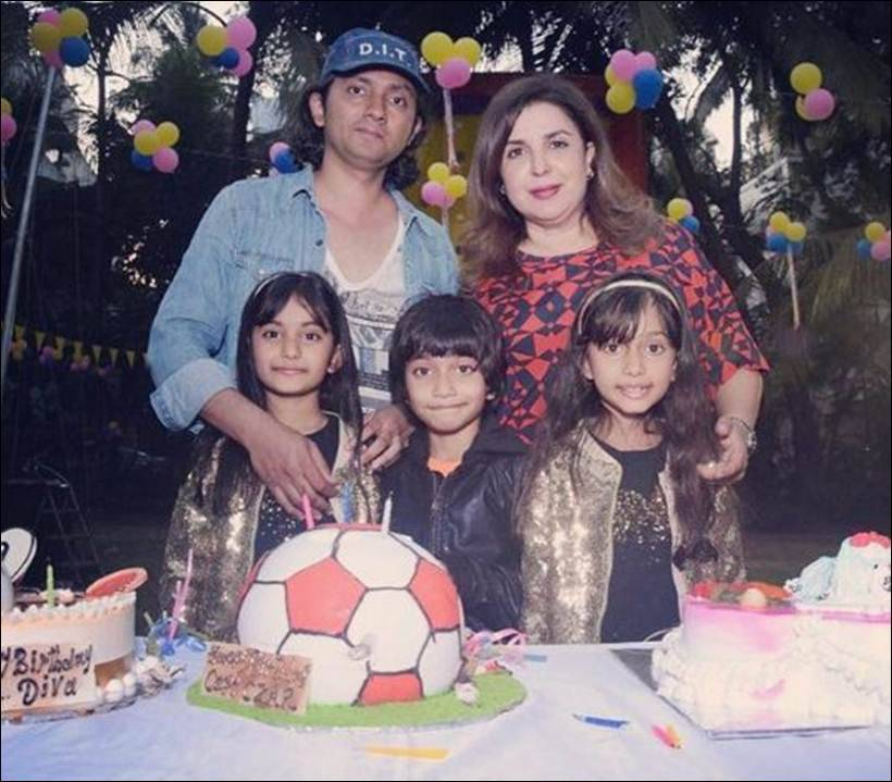 farah khan kids, farah khan, surrogacy, surrogacy in bollywood