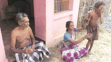 Debt, drought & death: Two suicides a day since October in Tamil Nadu