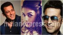 Salman Khan, Alia Bhatt, Akshay Kumar, Bollywood advance tax list, how much tax do bollywood actors pay, how much tax do bollywood stars pay,