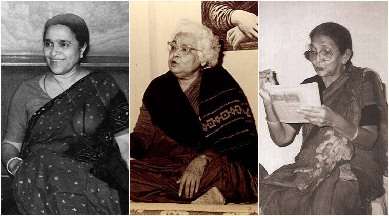 feminists of awadh, feminism, ismat chughtai begum akhtar, lucknow ngo sanatkada, arts and culture arts and culture indian express, indian express lifestyle, indian express news
