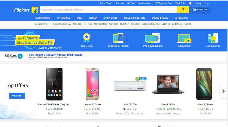 Flipkart, Flipkart Electronics sale, Flipkar sale, Flipkart smartphone deals, Apple iPhone 7 discount, iPhone 7 Plus deals, Lenovo Z2 Plus deals, Lenovo Z2 Plus discounts, Moto M, Google Pixel, Google Pixel XL deals, Moto Z, iPhone 6, iPhone 6s, tablets deals Flipkart, smartphone discounts, smartphones, tablets, gadgets, technology, technology news